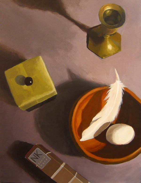acrylic - herchuckness » art blog