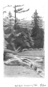 moleskine doodles - herchuckness » art blog
